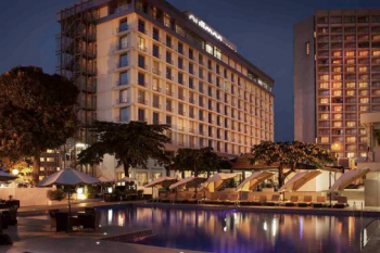 Hotel Pullman Kinshasa